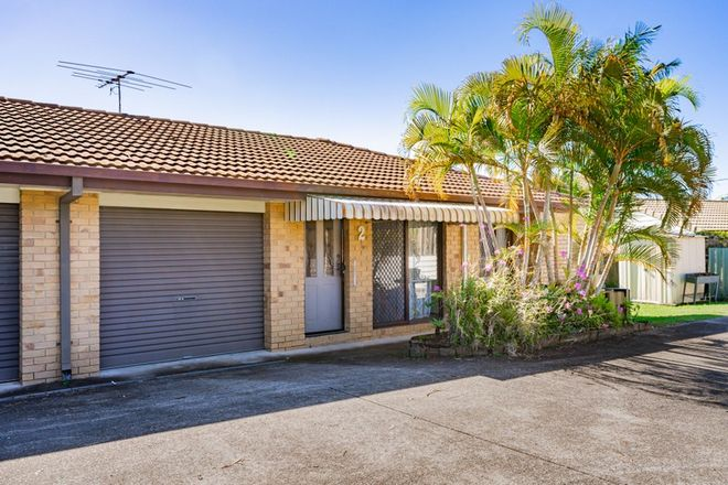 Picture of 2/70 Dorset Drive, ROCHEDALE SOUTH QLD 4123
