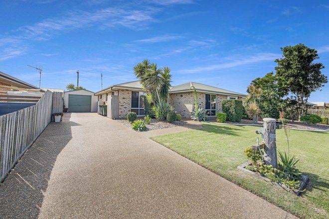 Picture of 16 Pettigrew Drive, KALKIE QLD 4670