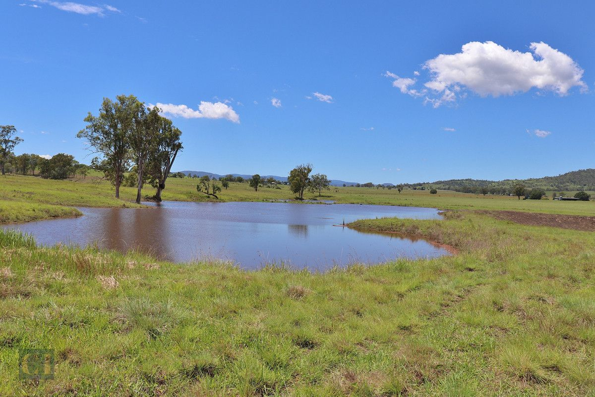 Lot 100 Yore Road, Kerry QLD 4285, Image 0