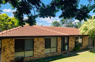 Picture of 45 Silvertop Street, Hillcrest QLD 4118
