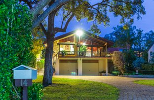 Picture of 14 Evans Drive, Benowa QLD 4217