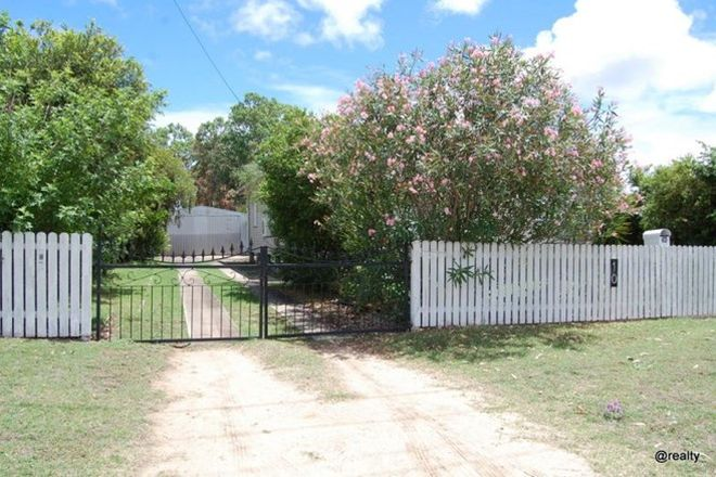 Picture of Lot 10 Bunker Avenue, NANANGO QLD 4615