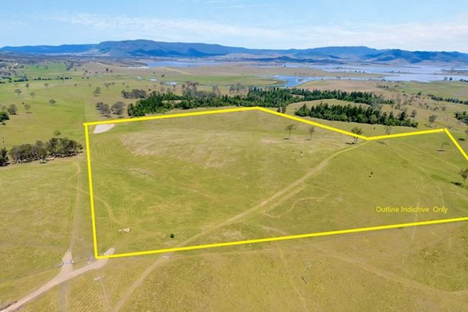 Picture of Lot 505 Esk Kilcoy Road, KILCOY QLD 4515