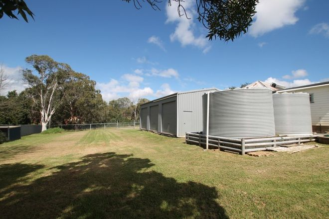 Picture of 60 Page Street, BLANDFORD NSW 2338