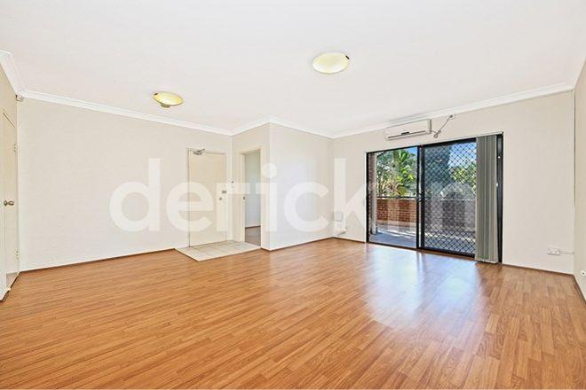 Picture of 2/14-18 Tilba Street, BERALA NSW 2141