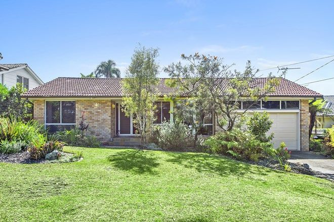 Picture of 5 Charleroi Road, BELROSE NSW 2085