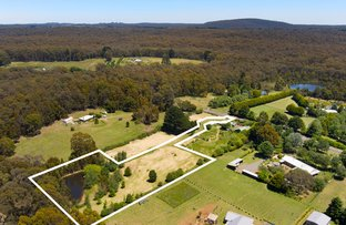 Picture of 177 Mulcahys Road, Trentham VIC 3458