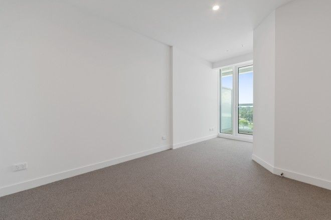Picture of C401/111 Canning Street, NORTH MELBOURNE VIC 3051