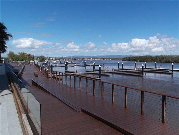 6106/6 Marina Promenade, Paradise Point QLD 4216, Image 1