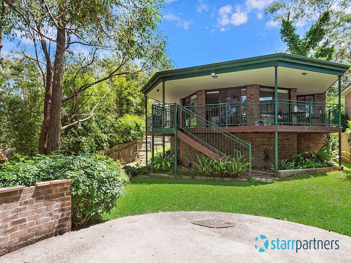45 Waratah Street, Bowen Mountain NSW 2753, Image 0