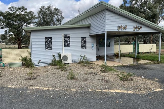 Picture of 8 Cherry Tree  Close, BENDICK MURRELL NSW 2803