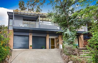 Picture of 25 Shearwater Avenue, Woronora Heights NSW 2233
