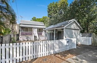 Picture of 122 KINGSLEY TERRACE, Manly QLD 4179