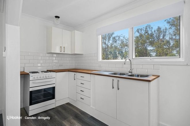 Picture of Unit 1/43A Dwyer Road, BRINGELLY NSW 2556