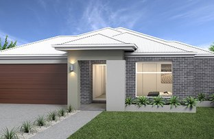 Picture of Lot 1703 Millbrook Dr, Wyndham Vale VIC 3024