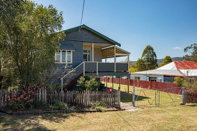Picture of 5 Ward Street, WARDS RIVER NSW 2422