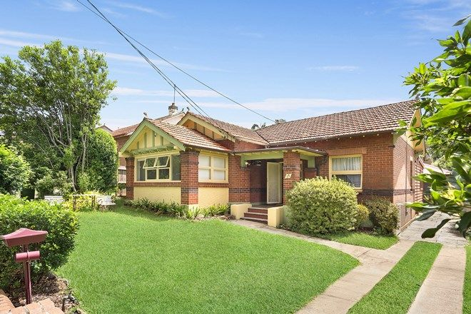 Picture of 15 Wyralla Avenue, EPPING NSW 2121