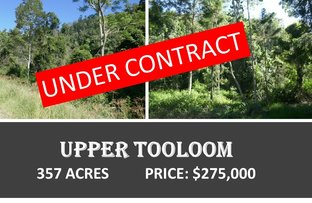Picture of 450 Sykes Gap Road, Tenterfield NSW 2372