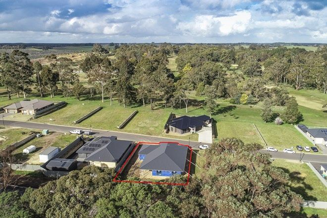Picture of 47 St Andrews Drive, MOUNT GAMBIER SA 5290