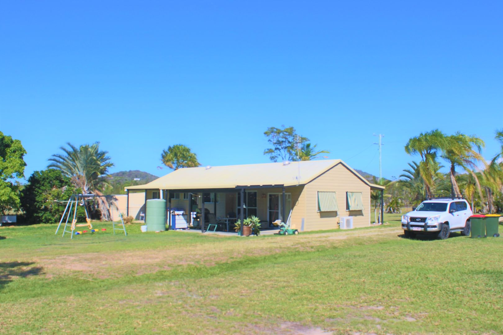 Jakeman Drive, Agnes Water QLD 4677, Image 1