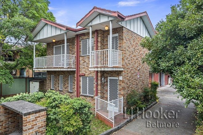 Picture of 1/77-79 First Avenue, CAMPSIE NSW 2194