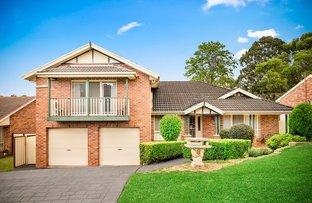 Picture of 8 Cole Avenue, Baulkham Hills NSW 2153