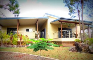 Picture of Davies Street, Captain Creek QLD 4677