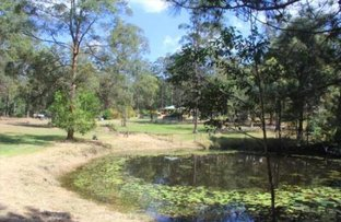 Picture of 659 Kilcoy Beerwah Road, Stanmore QLD 4514