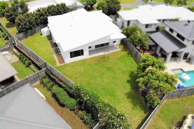 Picture of 4 Thornton Court, COOMERA QLD 4209