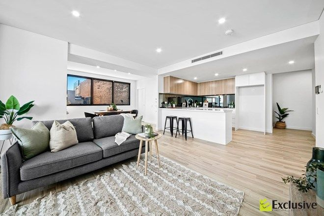Picture of 101/63-65 Ramsay Road, FIVE DOCK NSW 2046
