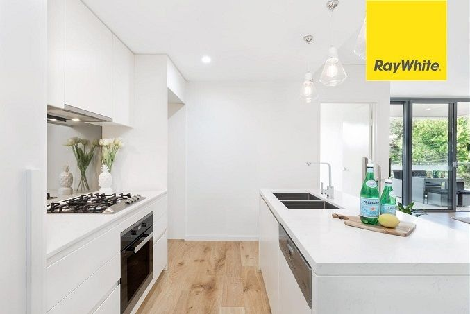17/12-14 Carlingford Road, Epping NSW 2121, Image 2