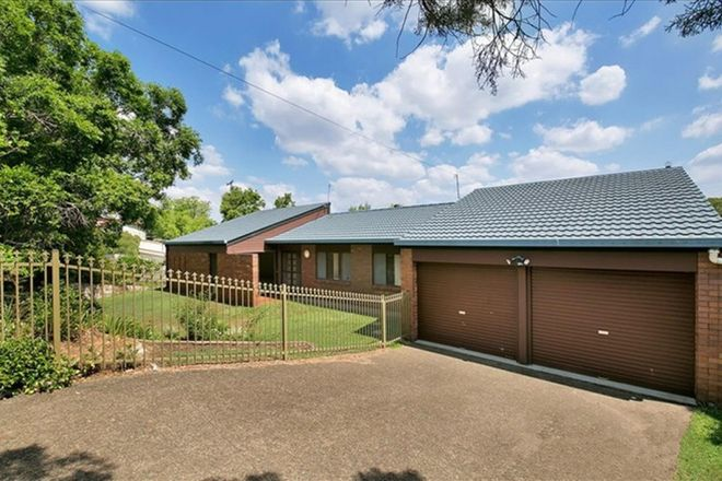 Picture of 138 Burbong St, CHAPEL HILL QLD 4069