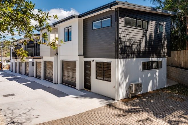 Picture of 1/5 Rufous Court, CALOUNDRA QLD 4551