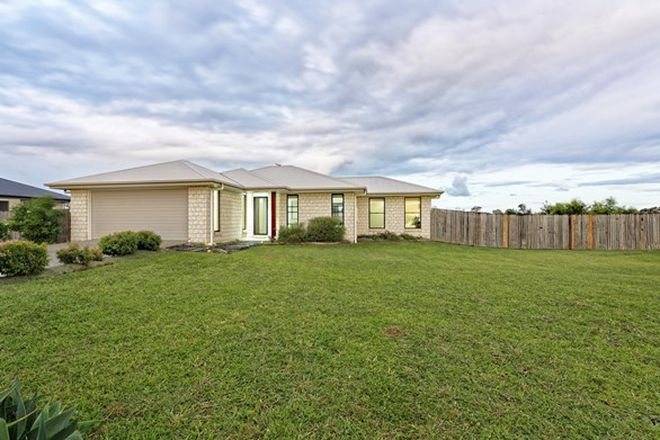 Picture of 15 Watchbell Street, INNES PARK QLD 4670