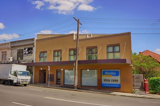 Picture of 395-399 New Canterbury Road, DULWICH HILL NSW 2203