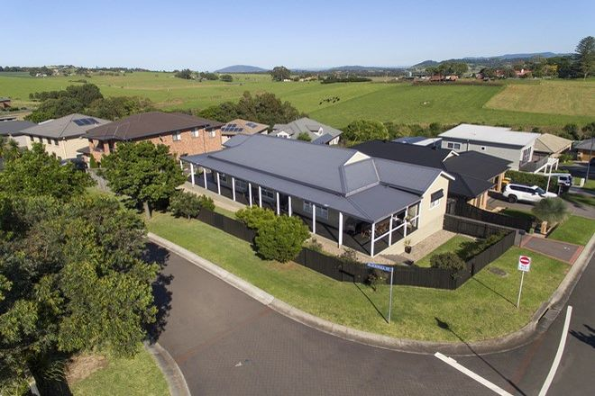Picture of 13 Union Way, GERRINGONG NSW 2534