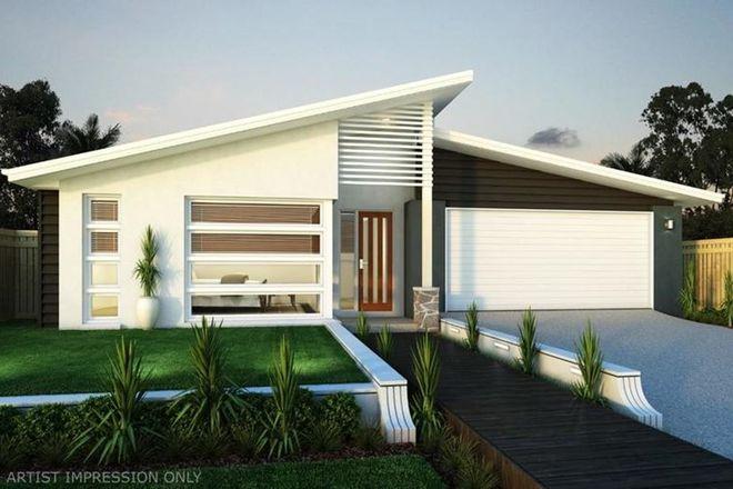 Picture of LOT 11 GOOBURRUM GRANGE ESTATE, GOOBURRUM QLD 4670