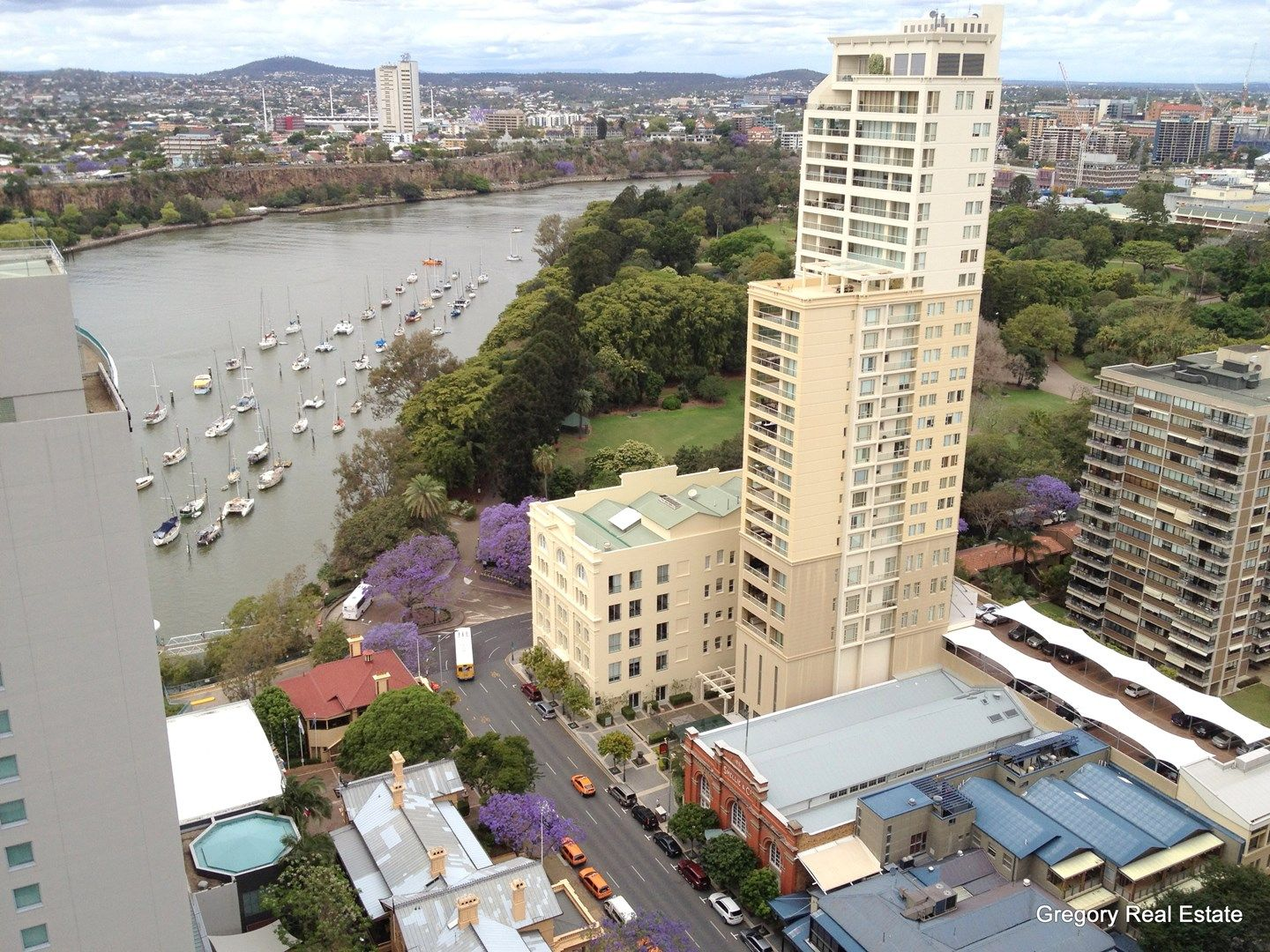 307/26 Felix Street, Brisbane City QLD 4000, Image 1