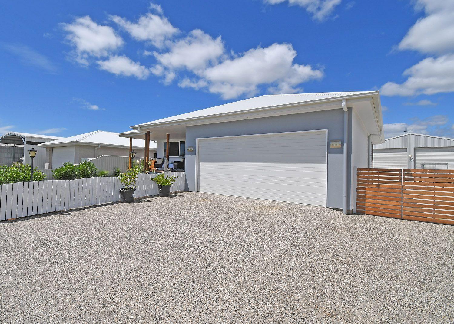 8 Tulipwood Drive, Burrum Heads QLD 4659, Image 1