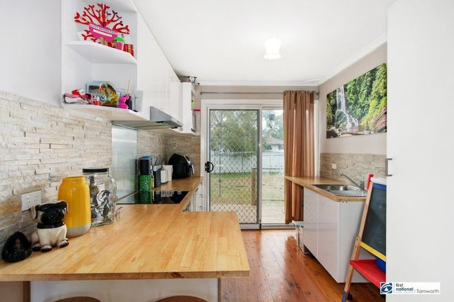 Picture of 13 Tingira Street, TAMWORTH NSW 2340