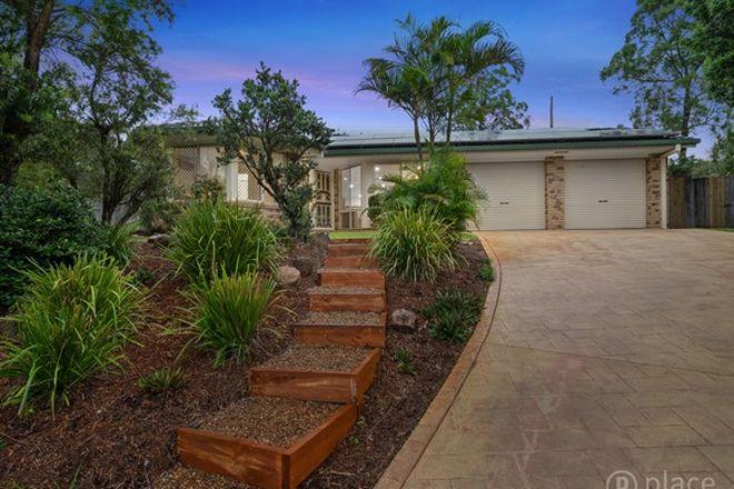 Picture of 10 Job Place, ARANA HILLS QLD 4054