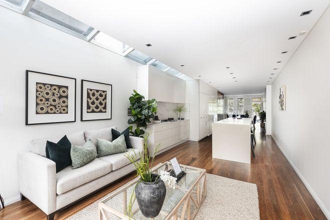 Picture of 26 Cascade Street, PADDINGTON NSW 2021