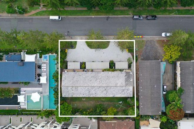 Picture of 1-7/8 George Avenue, BROADBEACH QLD 4218