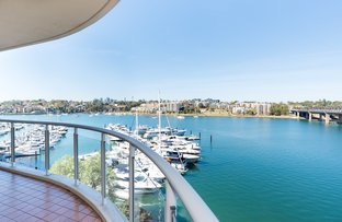 Picture of 601/5 Cary Street, Drummoyne NSW 2047