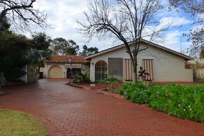 Picture of 7 Hoad Street, GRIFFITH NSW 2680