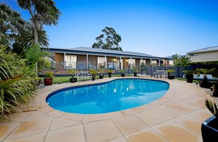Picture of 1 Pauline Court, Frankston South VIC 3199