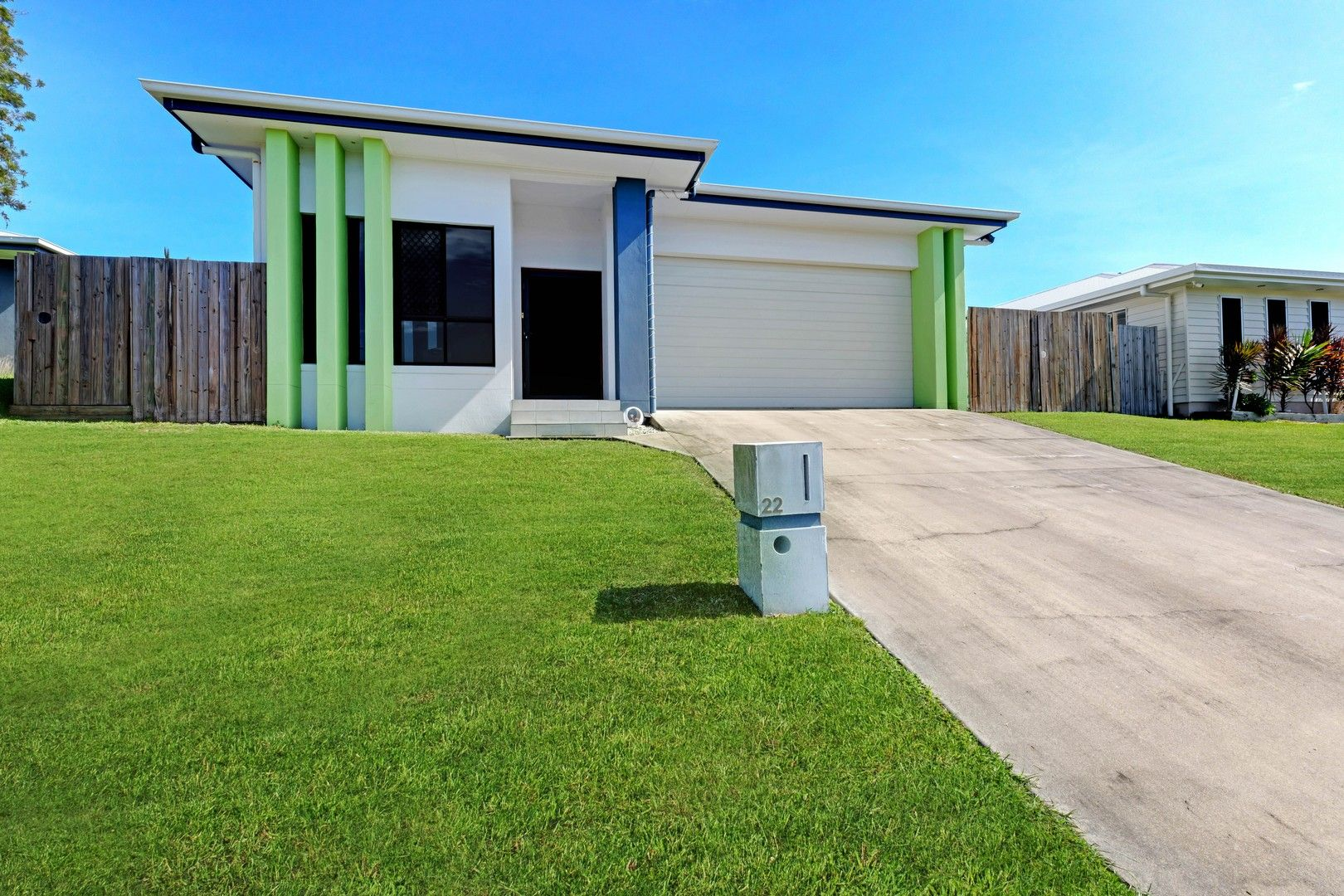 22 Dobinson Street, Bucasia QLD 4750, Image 0