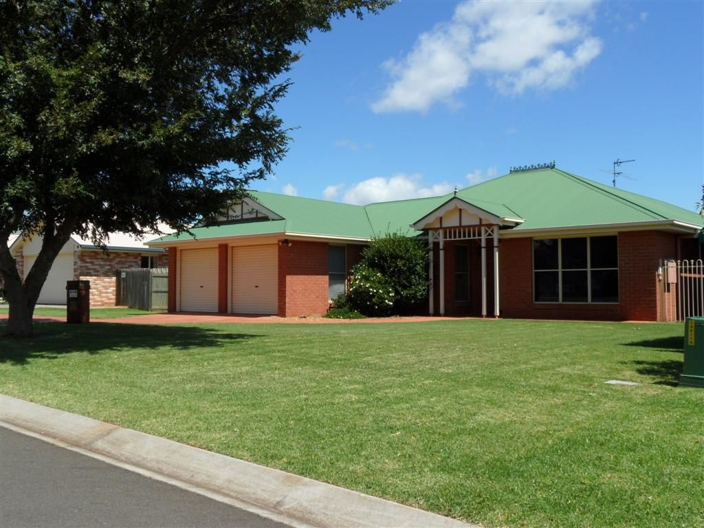 6 Motee Court, Highfields QLD 4352, Image 0
