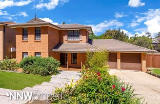 Picture of 14 Dalmar Place, Carlingford NSW 2118