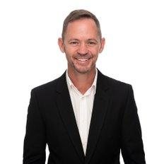 Darrel Stenhouse, Sales representative